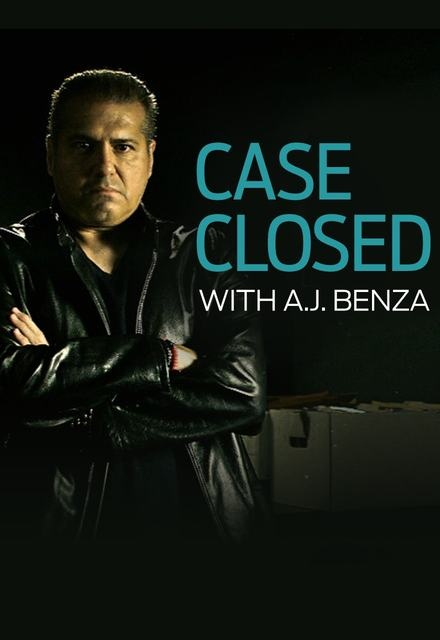 Case Closed with AJ Benza