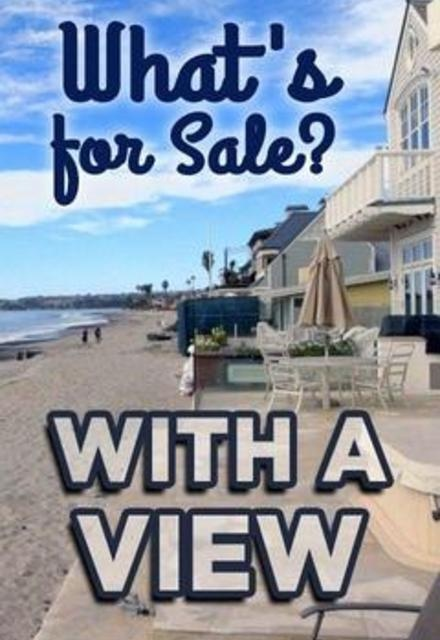 What's for Sale: With a View