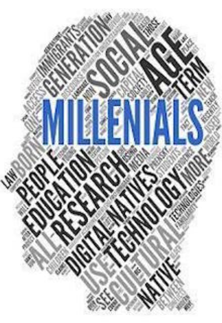 Millennials: Growing Up in the 21st Century