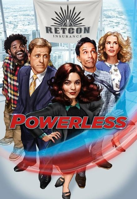 Powerless