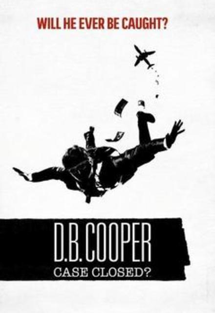 DB Cooper: Case Closed?