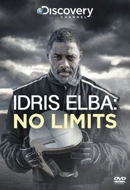 Idris Elba No Limits