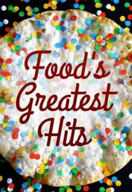 Food's Greatest Hits