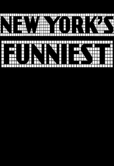 New York's Funniest