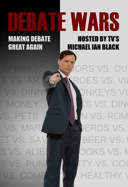 Debate Wars