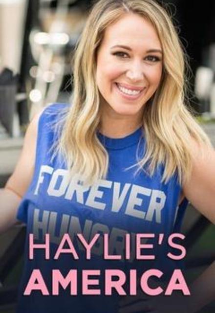 Haylie's America
