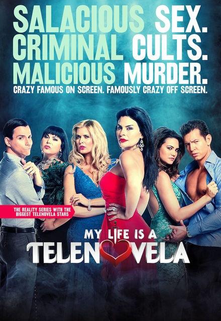 My Life is a Telenovela