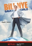 Bill Nye Saves the World