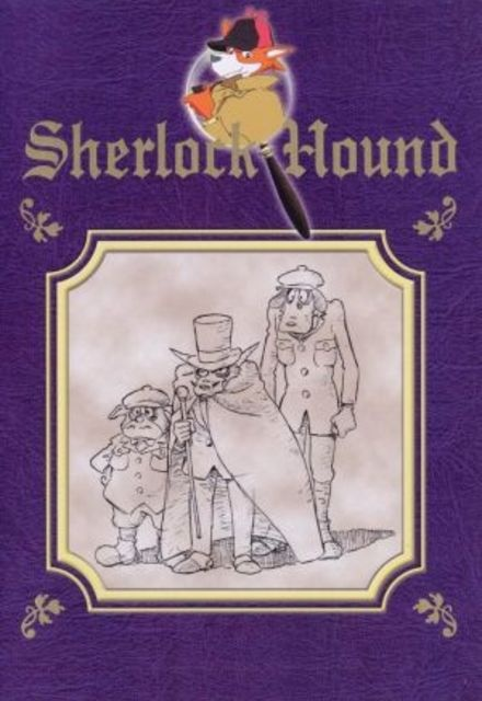 Sherlock Hound