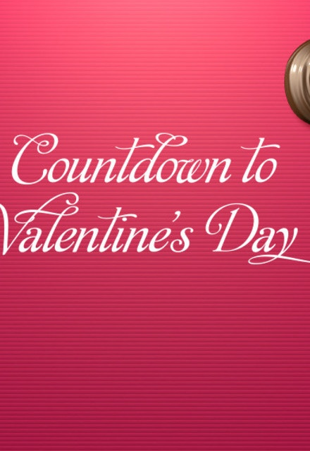 Hallmark Countdown to Valentine's Day
