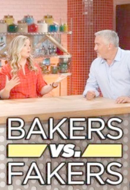 Bakers vs. Fakers