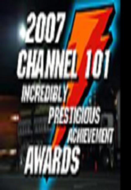 2007 Channy Awards
