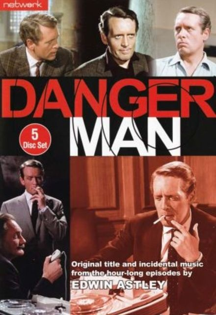 Danger Man