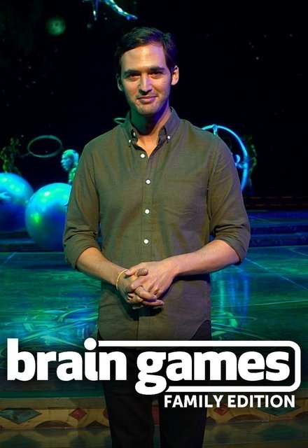 Brain Games: Family Edition