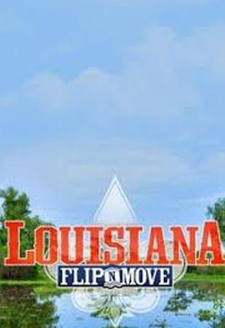 Louisiana Flip N Move