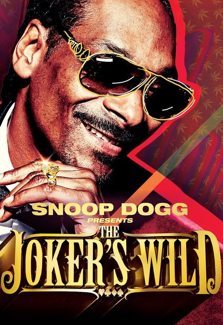 Snoop Dogg Presents The Jokers Wild