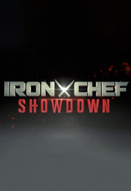 Iron Chef Showdown