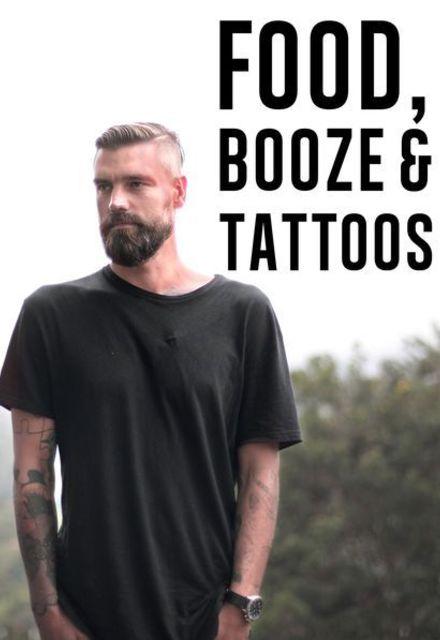 Food, Booze & Tattoos