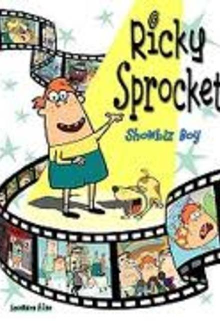 Ricky Sprocket