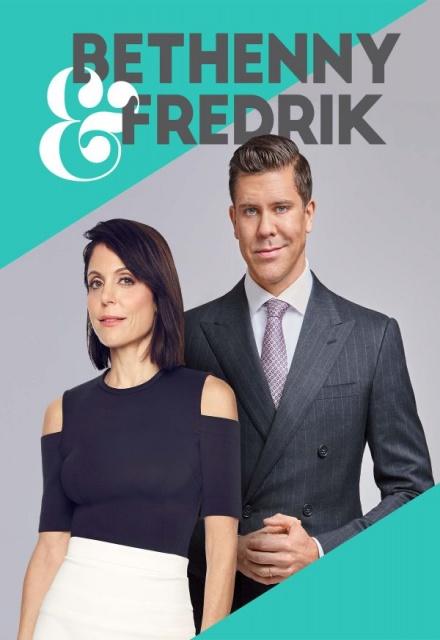 Bethenny & Fredrik