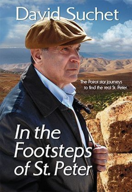 David Suchet: In the Footsteps of ...
