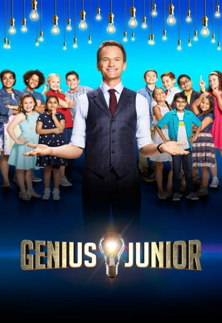 Genius Junior