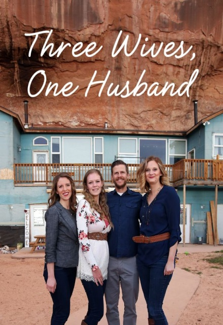 Three Wives, One Husband