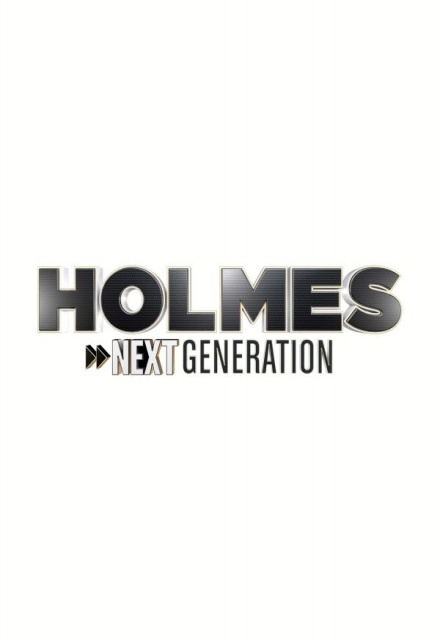 Holmes: Next Generation