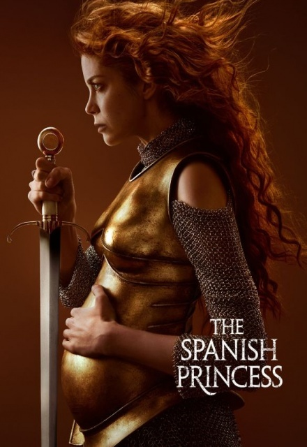The Spanish Princess