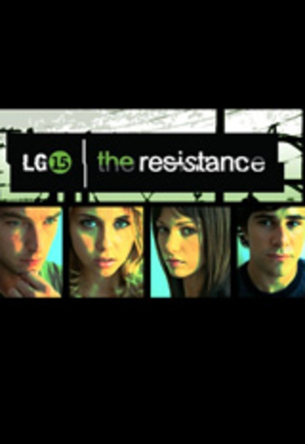 LG15: The Resistance