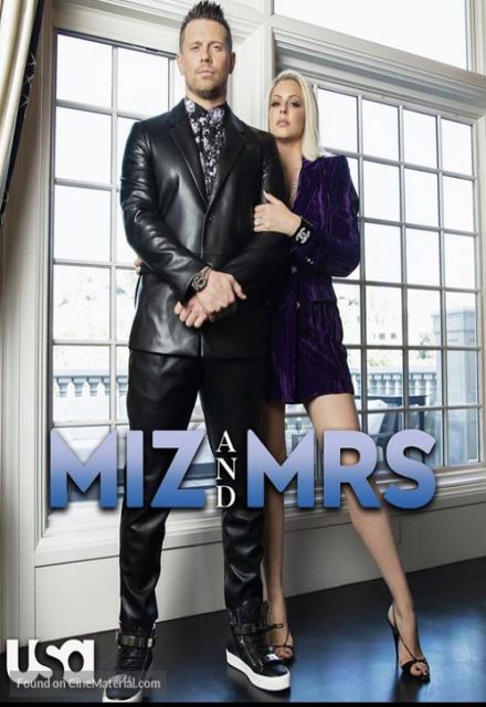 Miz & Mrs.