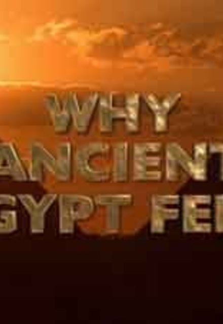 Discovery Knowledge - Why Ancient Egypt fell