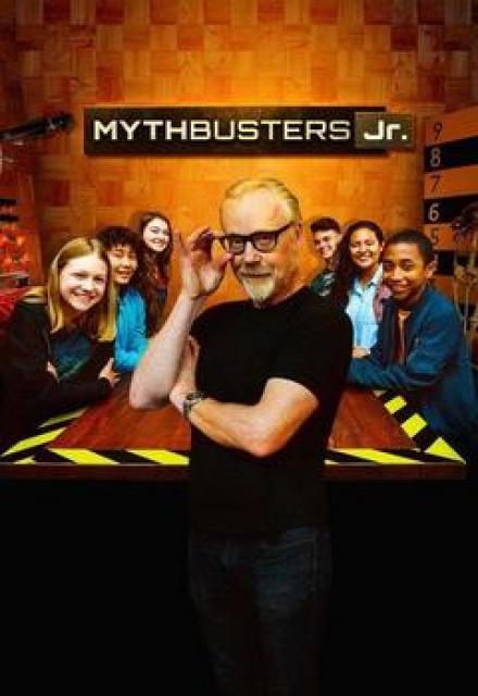 Mythbusters Jr