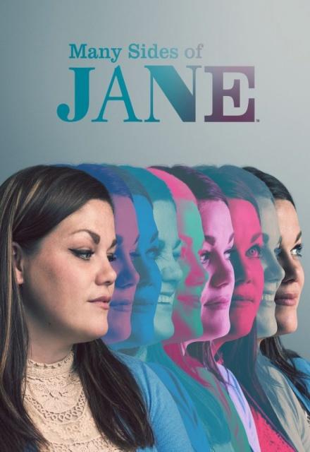 Many Sides of Jane