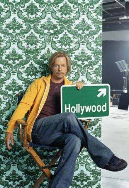 Showbiz Show With David Spade