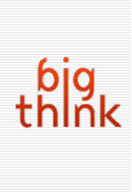 Big Think - We Are What You Think