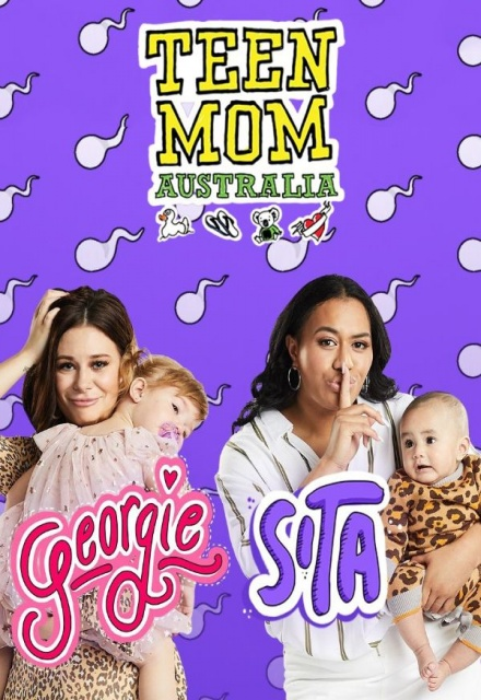 Teen Mom Australia