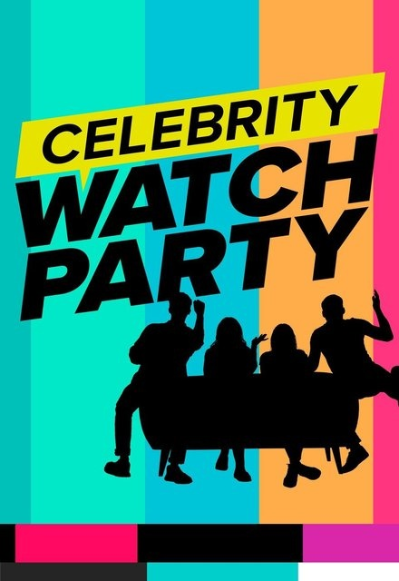 Celebrity Watch Party