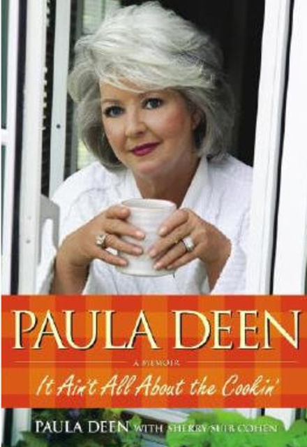 Get Cookin' With Paula Deen
