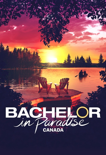 Bachelor in Paradise Canada