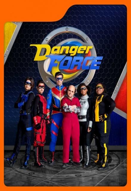 Danger Force
