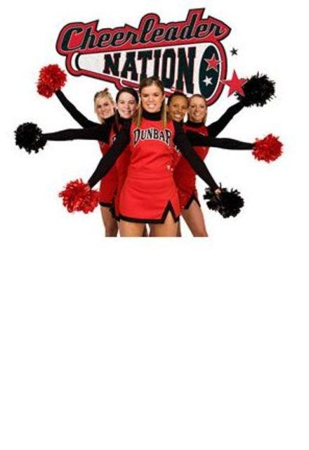 Cheerleader Nation