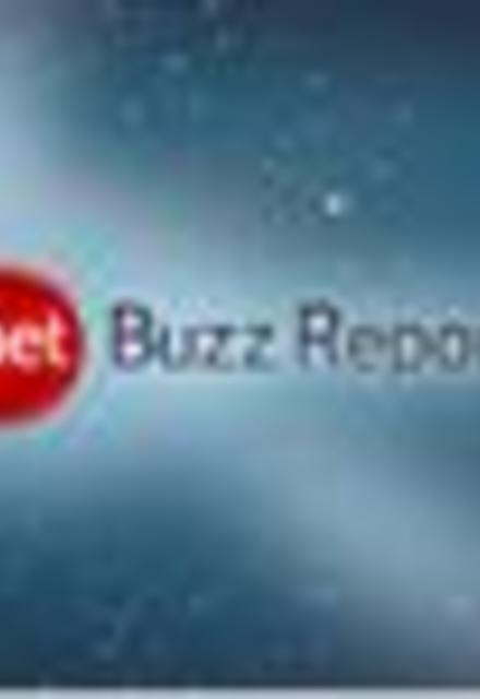 CNET Buzz Report